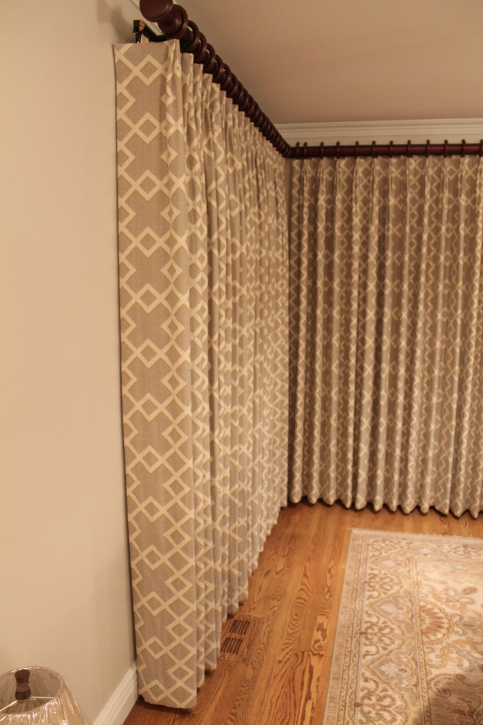 Drapery Decor Bloomington Illinois Window Treatments